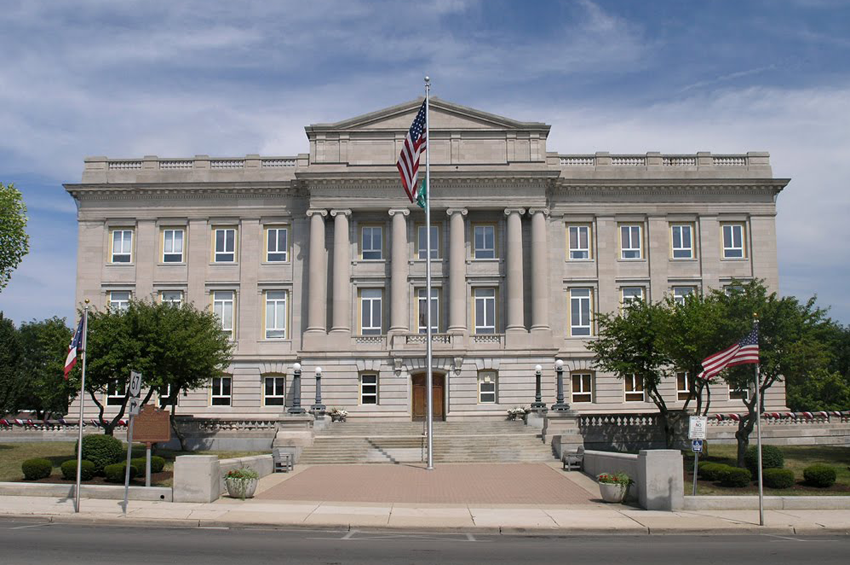 Hardin County Probate Court Marriages