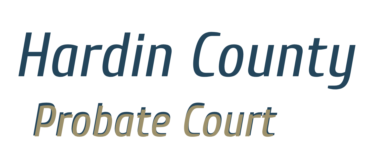 Hardin County Probate Court